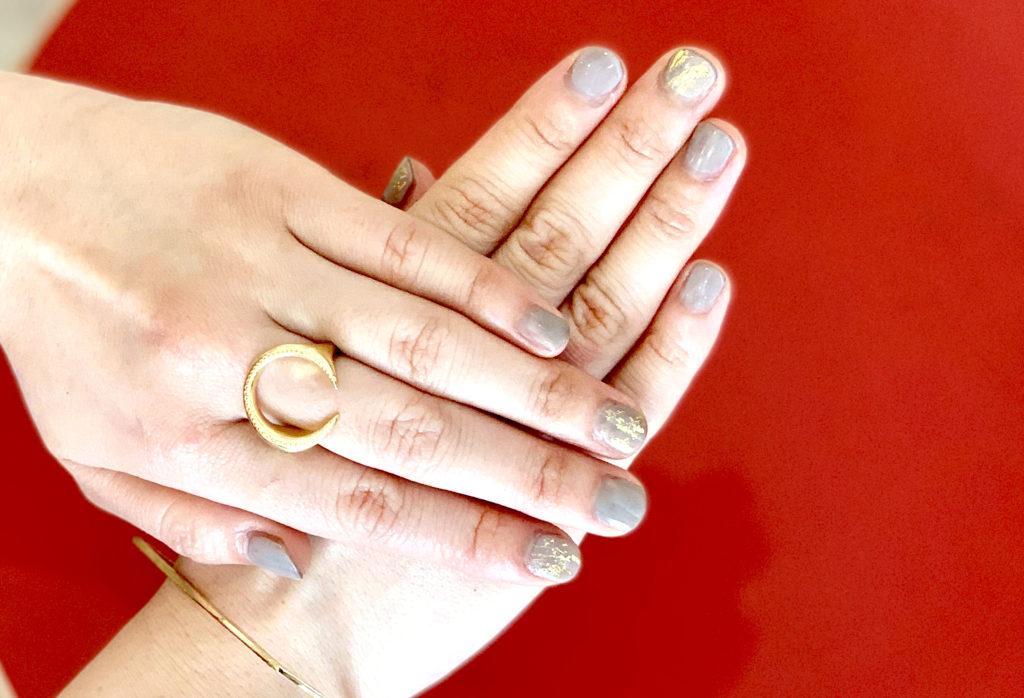nail えがお美容室 えがお爪工房